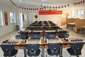 13. Schulschach-Stadtmeisterschaft 2016 - 03