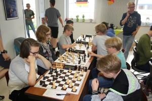 13. Schulschach-Stadtmeisterschaft 2016 - 04