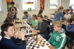 13. Schulschach-Stadtmeisterschaft 2016 - 05