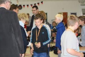 13. Schulschach-Stadtmeisterschaft 2016 - 11