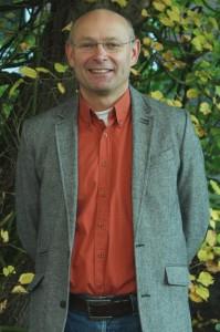 Stellvertretender Schulleiter Karl-Heinz Ossing