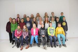2013-14 - 6a (Frau Leifker)