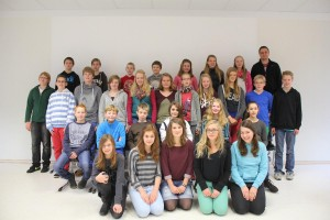 2013-14 - 7a (Herr Hollenkamp)