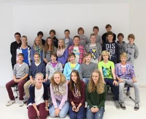 8b - Herr Van den Berghe