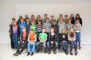 8c - Frau Zander