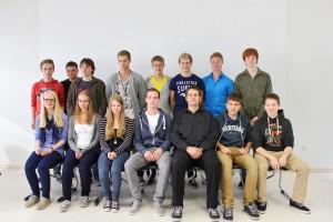EPh21 - Herr Van den Berghe