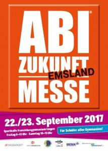 ABI Zukunft Emsland 2017 - Infocard