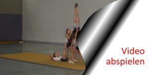 AG Turnen und Akrobatik