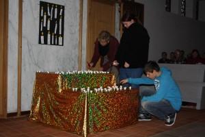 Adventsgottesdienst 2013 - 02