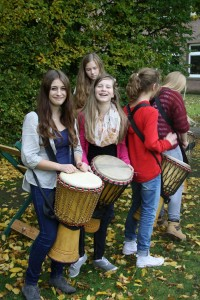 African Drums 2013-14 - 02