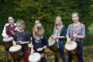 African Drums 2013-14 - 03