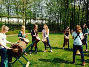 African Drums 2013-14 - 04