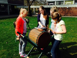 African Drums 2013-14 - 05