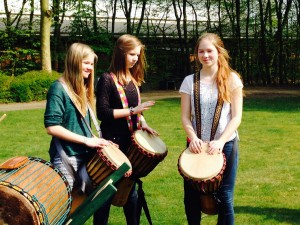 African Drums 2013-14 - 07