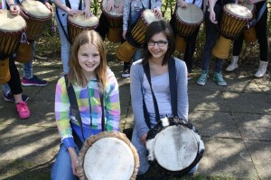 African Drums 2014-15 - 02