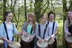African Drums 2014-15 - 03