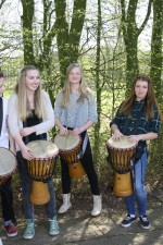 African Drums 2014-15 - 04