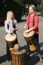 African Drums 2015-16 - 02