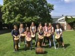 African Drums 2017-18 - 02