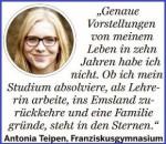 Antonia Teipen