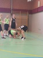 Basketball-Bezirksentscheid 2017 - 02