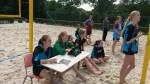 Beachvolleyball-Bezirksfinale 2014 - 02