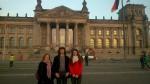 Besichtigung des Reichstags