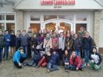 Besuch bei der Lohner Landbäckerei