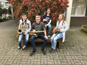 Big Band 2017-18 - 02