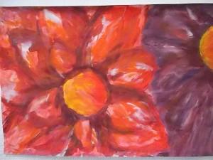 Blumen - Klasse 8e - 03
