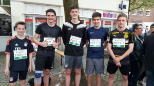 City-Lauf Lingen 2017 - 03