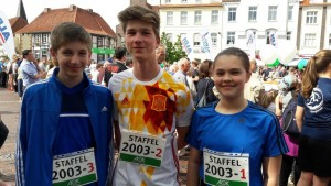 City-Lauf Lingen 2017 - 11