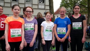 City-Lauf Lingen 2017 - 13