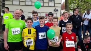 City-Lauf Lingen 2017 - 14