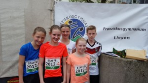 City-Lauf Lingen 2017 - 16