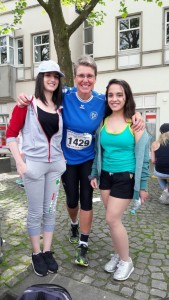 City-Lauf Lingen 2017 - 18