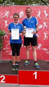 City-Lauf Lingen 2017 - 19