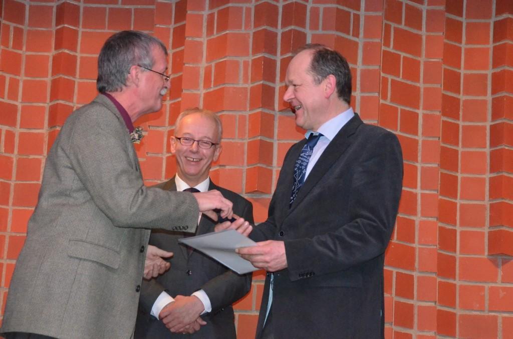 Ehrennadel für Christof Tondera 03