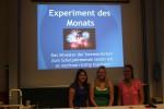 Experiment des Monats Juli - 01