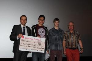 Filmklappe 2014 - 03