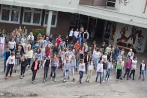 Flashmob 2016 - 01