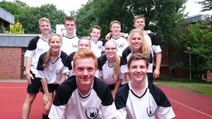 Fußballturnier 2016  Jg. 9-12 - 01