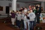 Gottesdienst mit der Mosaikschule 01