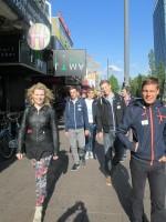Hamburg-Marathon 2014 - 10