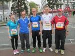 Hamburg-Marathon 2014 - 11