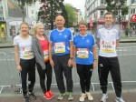 Hamburg-Marathon 2014 - 12