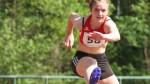 Jasmin Wulf knackt Kreisrekord