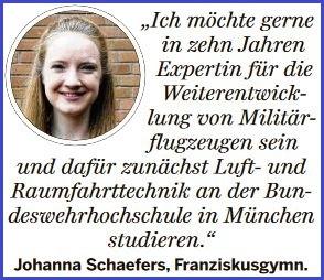 Joanna Schaefers