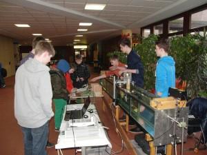 Jugend forscht Regionalwettbewerb 01