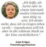 Julan Krüger
